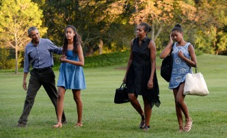 Rumor Has It Obamas Find Post-White House Home
