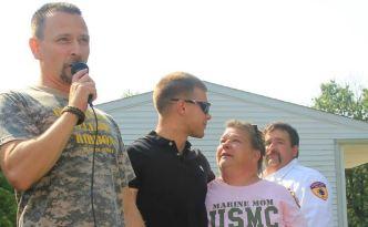 10 Questions: Veteran Supporter David Silver