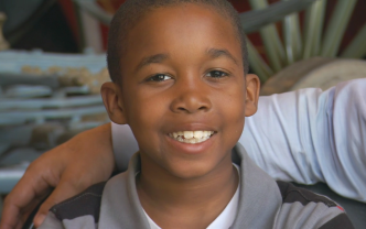 Wednesday's Child: Daevon