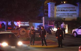 Former Coach Describes Borderline Bar Gunman as 'Out of Control'