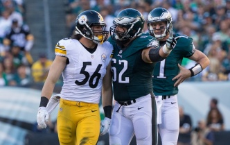 Pouring a Little Cold Water on Eagles' Big Win