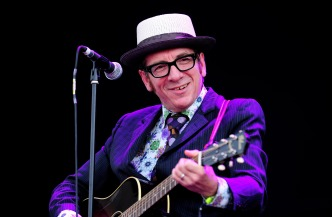 Elvis Costello Shows Solidarity With Striking Pa. Orchestra