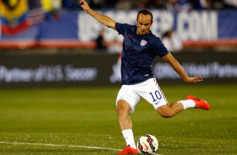 Donovan Coming Out of Retirement Again to Play in Mexico