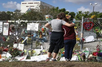 'Shine': See the Music Video for Fla. Shooting Survivors' Song