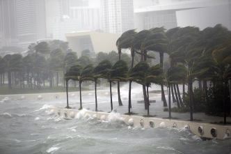 Fierce Storms Haven't Slowed Growth Along US Coastlines