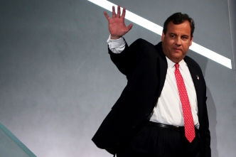 Gov. Chris Christie Shuts Down NJ Tax Proposal