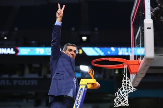 Villanova Returns Home After Winning Championship
