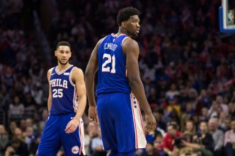 Sixers 2019-20 TV Schedule: Here Are the Games You Can't Miss