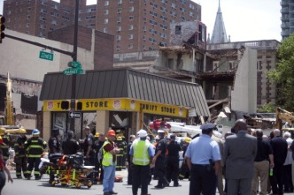 Did Managers Know of Danger Before Building Collapse?