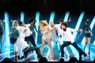 Beyonce & Co. Bring Star Power to Super Bowl