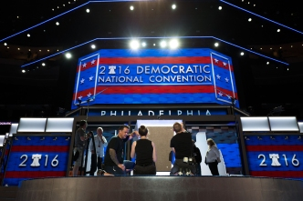 A Look Inside Philly's DNC Emergency Operations Preparations