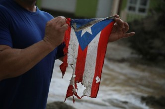 Task Force in Puerto Rico Will Examine Hurricane Deaths