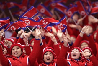 As Athletes Struggle, Kim Jong Un Dreams of Olympic Glory