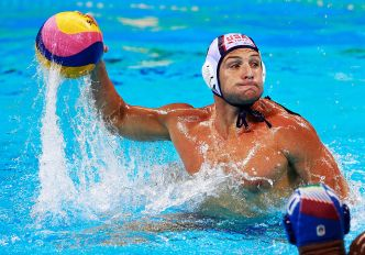 5-Time Water Polo Olympian Tony Azevedo to Retire in June