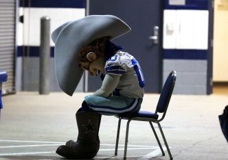 Cowboys Just Another Inferior Opponent to Eagles