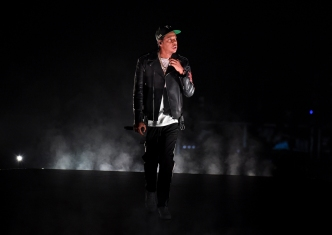 Milwaukee Officials Invite Jay-Z's Made in America to Wis.