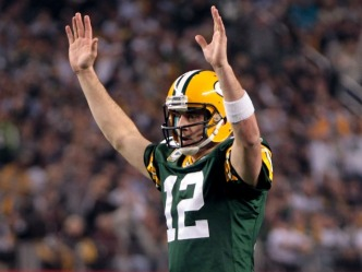 The Pack Is Back on Top: Packers Beat Steelers in Super Bowl XLV