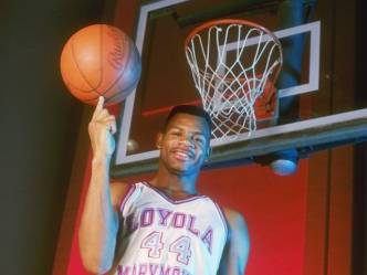 'Hank Gathers: Made in Philly'