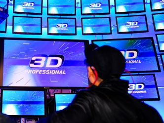 CES 2011: A Glimpse of the Cutting Edge