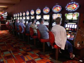 Odds Not Good for North Jersey Casinos