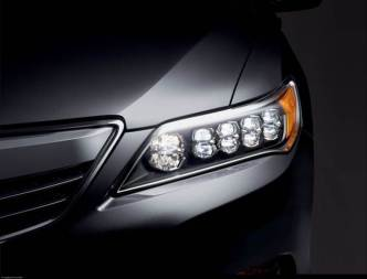 Introducing: Jewel Eye LED Headlights