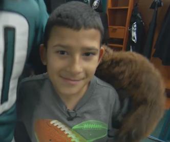 Wednesday's Child: Anthony