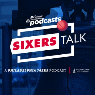 Sixers Talk Podcast: What Is the Sixers' Identity?