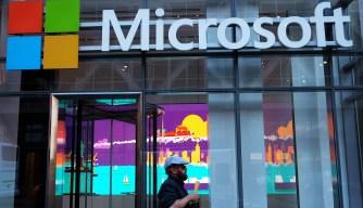 Microsoft Sues US Over Secret Demands for Customer Data