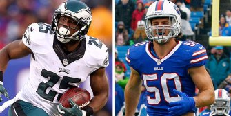 Like LeSean McCoy Or Not, a Good Deal Is a Good Deal