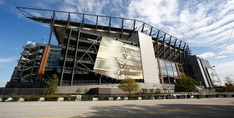 The Linc to Host 2 Gold Cup Games
