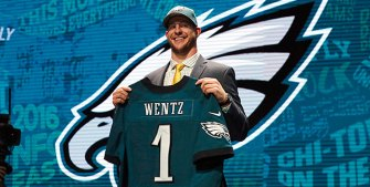 It's Pointless to Grade Eagles Draft, So Let's Do It Anyway
