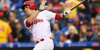 Instant Replay: Phillies 3, Marlins 1