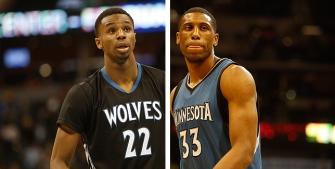 Sixers-Timberwolves 3-Dei: A Look at Wiggins; Thad Young Returns