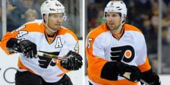 As Deadline Passes, Hextall Says Flyers Still Have 'work to Do'