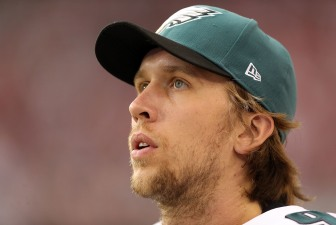 Nick Foles is (Probably) Not the Eagles' Savior