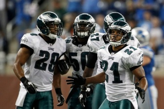 Eagles Shortchanging Cornerbacks for Safeties