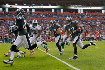 Deeper Analysis of the Eagles Disastrous D