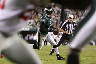 Numbers Don't Lie: Eagles Stats Through Week 4