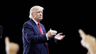 Trump Turned Over Tax Returns for Lawsuits, Loans, Casinos