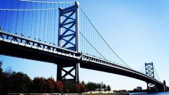 No New Tolls on Bridges Between NJ, Pa.
