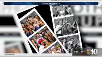 Photo Booth Rental Problems During Graduation