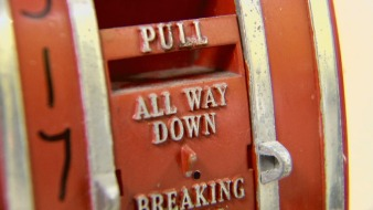 Some Philadelphia Public Schools Failing at Fire Drills