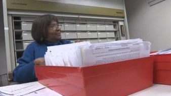 Voter Registration Push in Pennsylvania