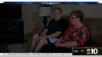 NBC10 Responds Helps Couple Receive Timeshare Refund