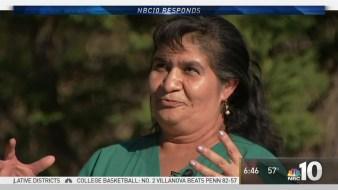 NBC10 Responds: DNA Test Results