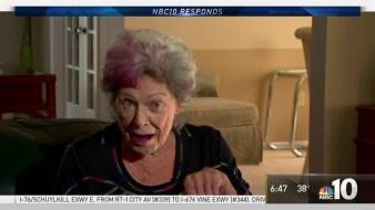 NBC10 Responds: Broken Blinds