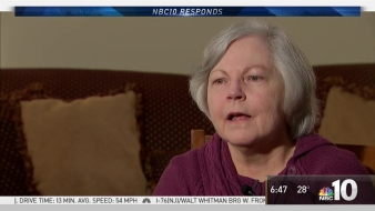 NBC10 Responds: Phone Bill Problems
