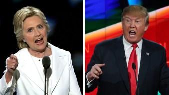 Fact Check: Clinton Campaign Associates Trump WIth Russian Spy