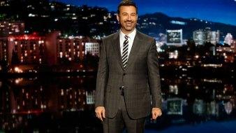 Jimmy Kimmel Tapped to Host Academy Awards
