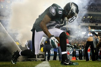 Breaking Down DeSean's New Deal